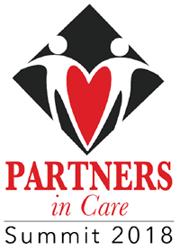 Partners in Care Summit 2018 logo